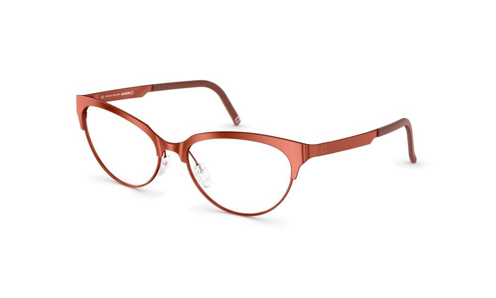occhiale-neubau-T030-Lotte-6340-rusty-red-matte