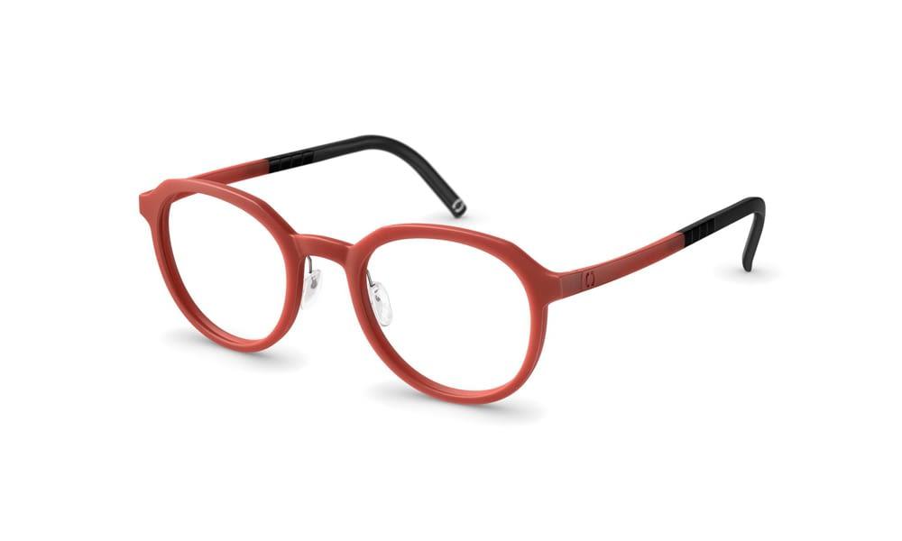 occhiale-neubau-T034-Pierre-3000-red-brick-matte
