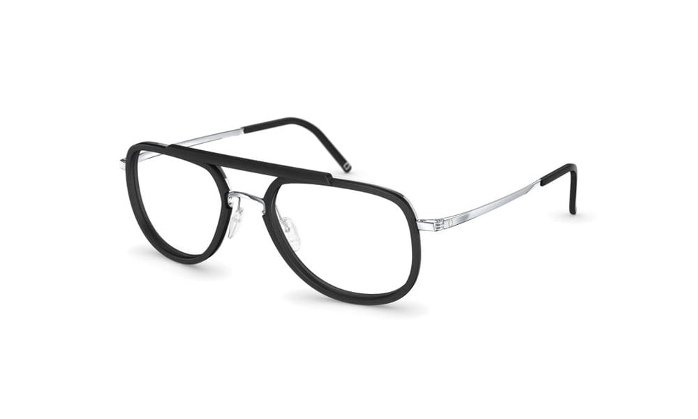 occhiale-neubau-T049-Erwin3D-9210-black-coal-eclectic-silver