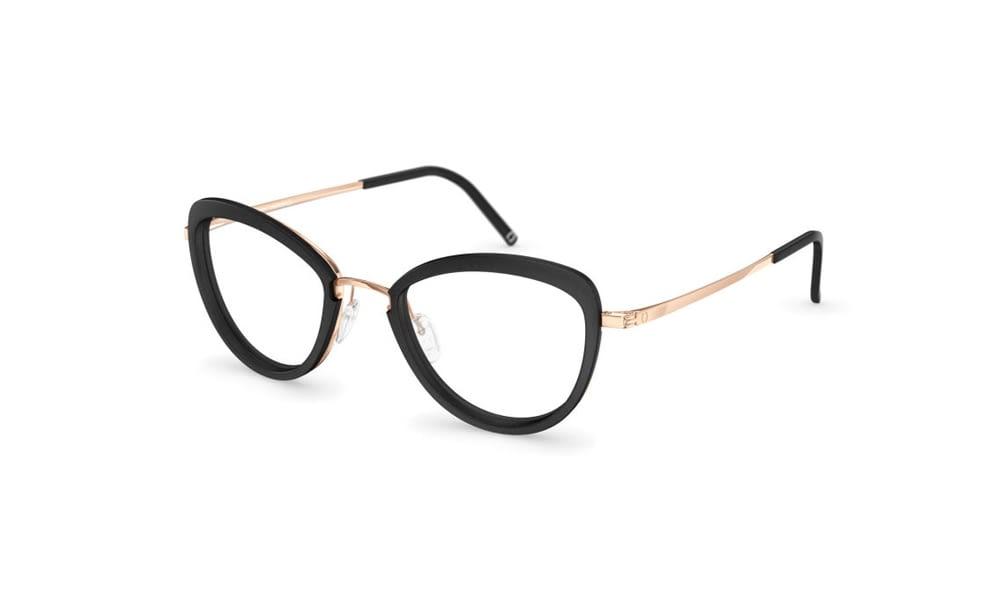 occhiale-neubau-T050-Sarah3D-9130-black-coal-silky-rose