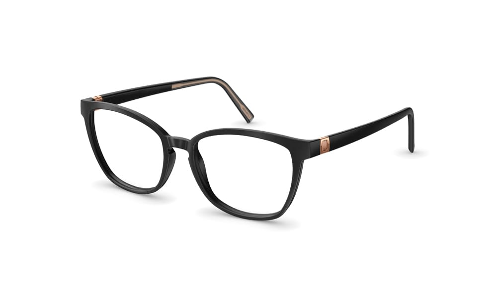 occhiale-neubau-T056-Eva-9030-black-coal-matte-rose