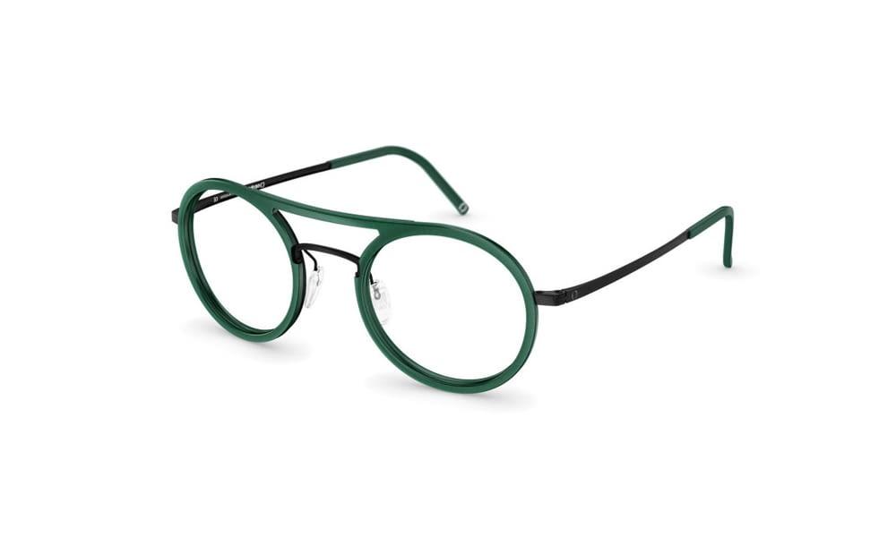 occhiale-neubau-T053-Felix3D-5740-evergreen-black-ink-matte